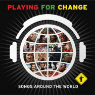 """Playing for Change - """"One Love"""""""