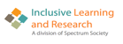 InclusiveLearningAndResearchLogo