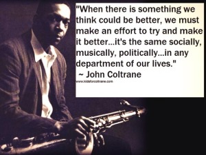 JohnColtrane