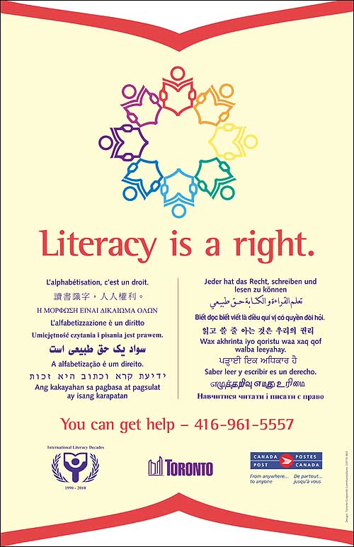 Thinking about Literacy and Intellectual Disability