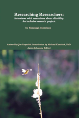 Victoria Book Launch – Researching Researchers.   By Shelley Nessman (3/3)